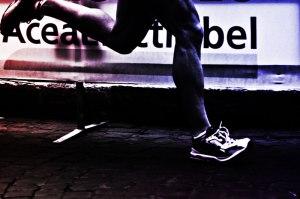 Long distance running, conditioning, endurance
